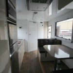 Matthews Joinery truck fit-out