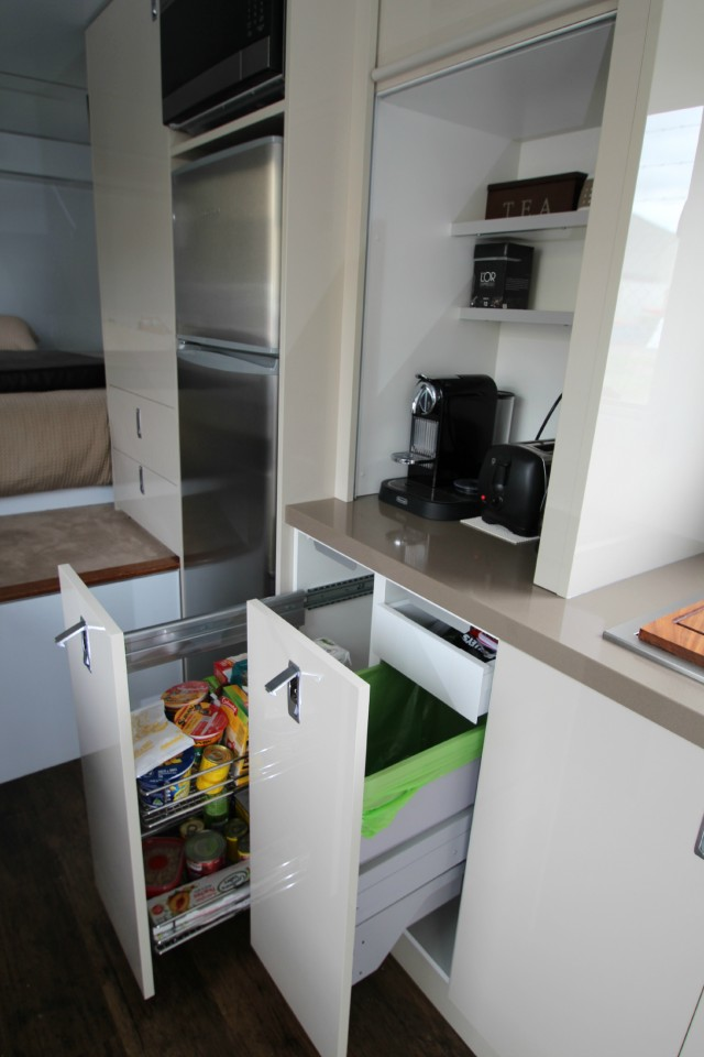 Commercial Joinery Joiners Ballarat Custom Cabinetry