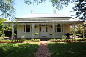 Ballarat Original Homestead