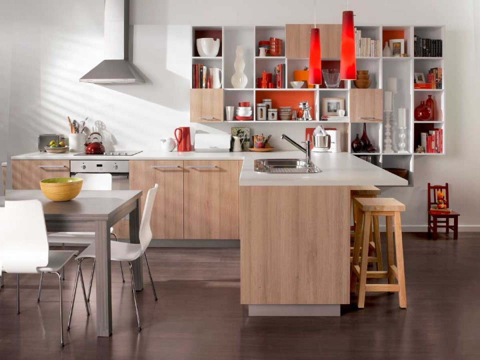 Pac   Euro Kitchen Cabinets