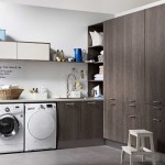Matthews Joinery Laundries
