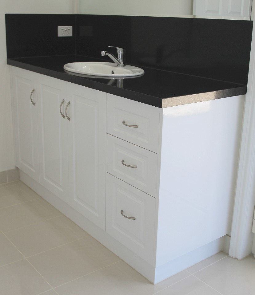 Bathrooms Cabinets Ballarat
