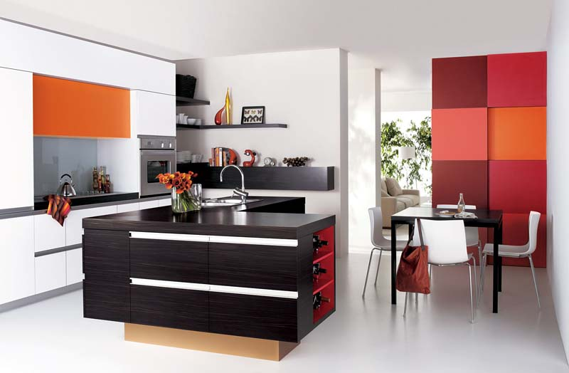 Kitchens matthews joinery for Kitchen joinery ideas