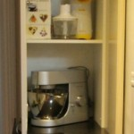 Appliance Storage