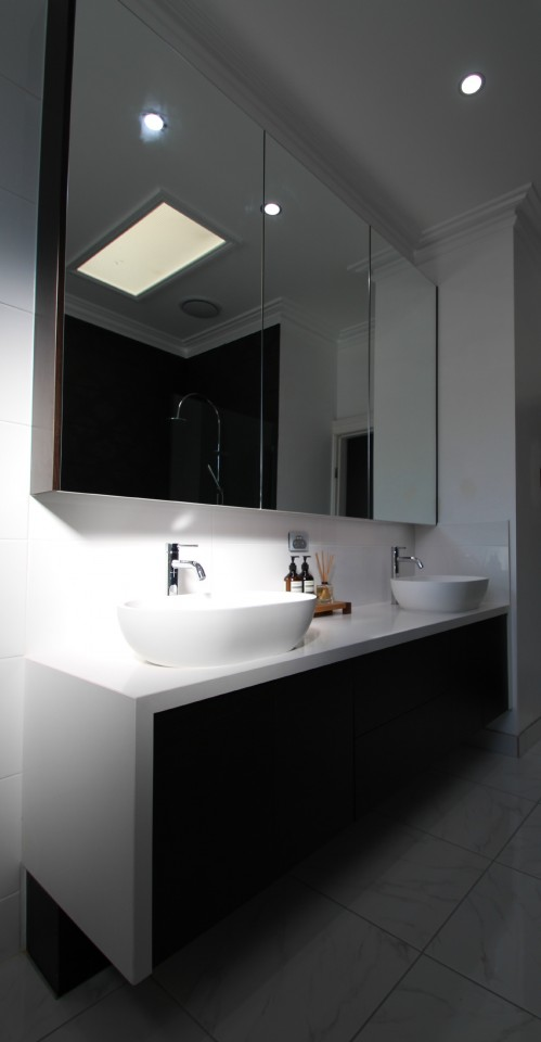 Bathrooms Cabinets Ballarat Vanities Custom Cabinetry