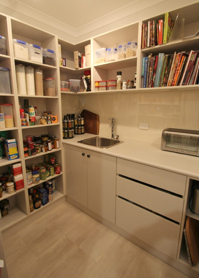 pantry designs for today 39 s kitchen matthews joinery