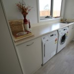 Matthews Joinery Laundry