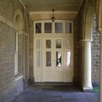 Back Door to our Joinery Callenge