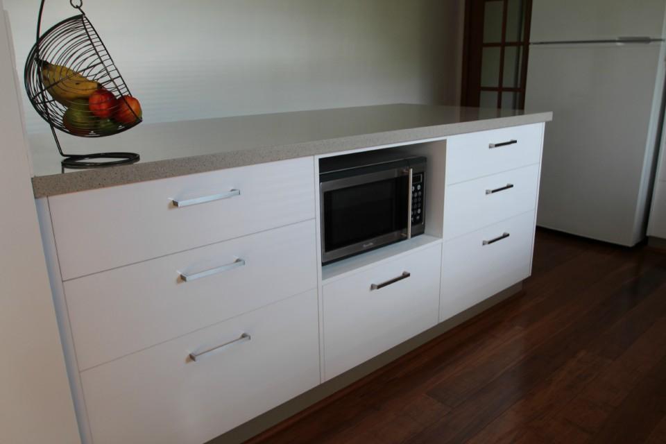 Ballarat Kitchen Cabinetry Transformation Matthews Joinery