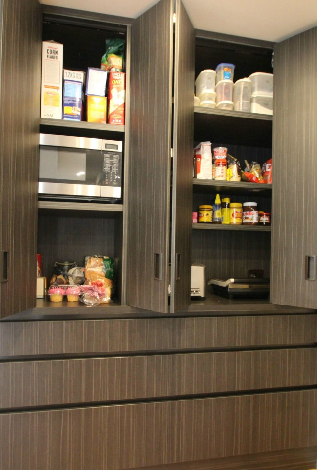 Pantry Designs For Today S Kitchen Matthews Joinery
