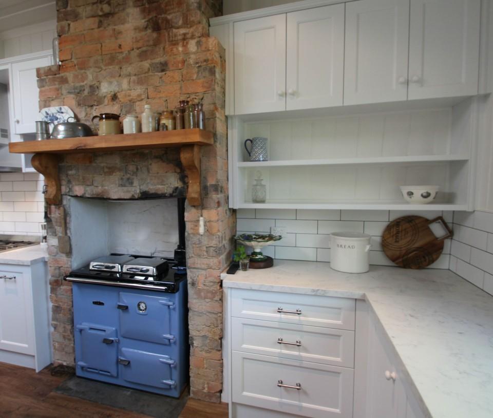 Ballarat kitchens custom cabinetry island bench design for 2 pac kitchen cabinets