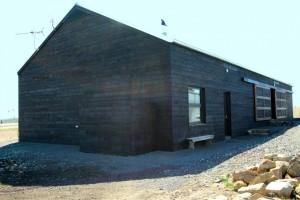 Just looks like a barn!