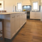 Hamptons Kitchen Island Bench
