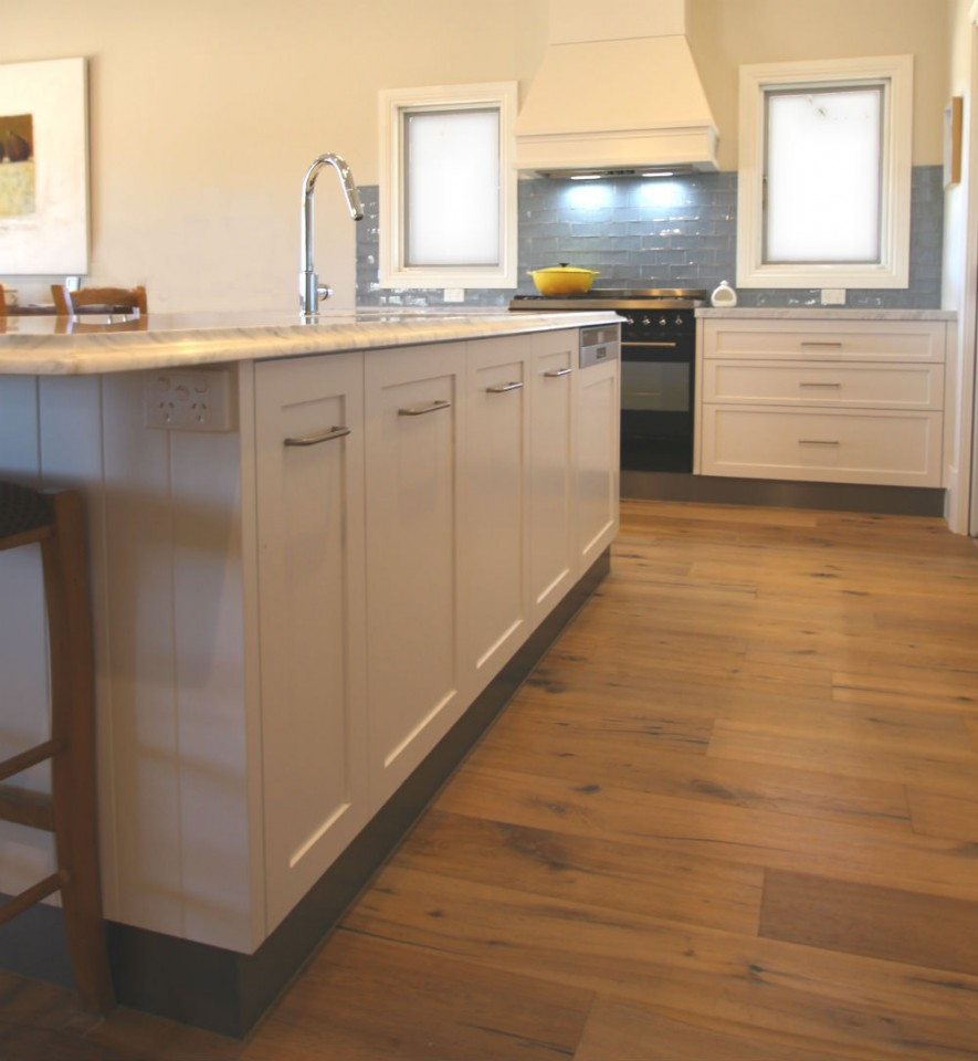 Kitchen Island And Peninsula Benches Matthews Joinery