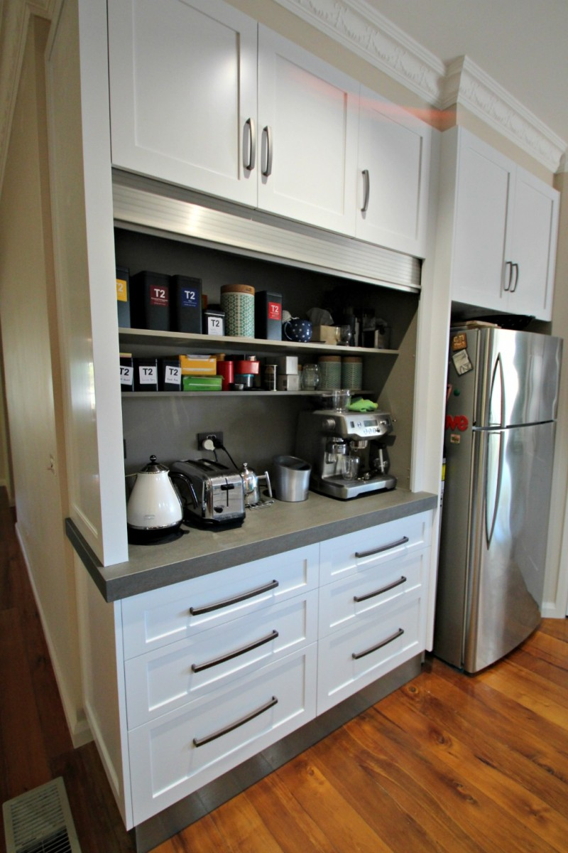Custom cabinetry ballarat cabinet makers cupboards for Cabinet makers